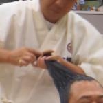 相撲に関わるお仕事 床山さん篇